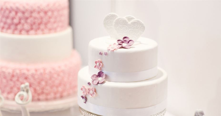 Wedding Cake Cost.Study Average Cost Of A Wedding Cake