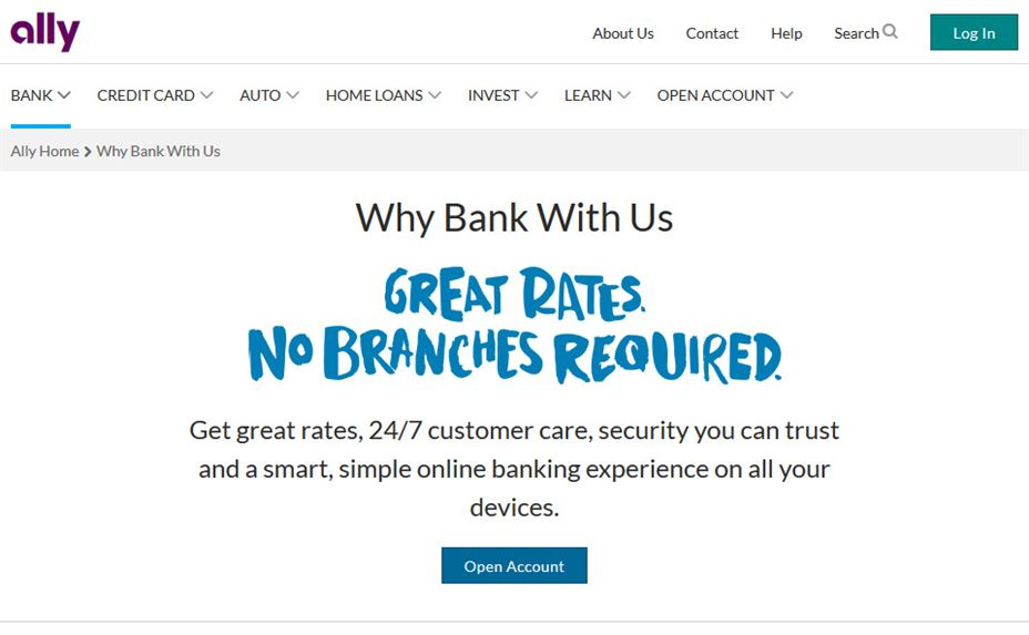 Ally Bank Review 2019: Is Online Savings Safe & CD Rates Good?