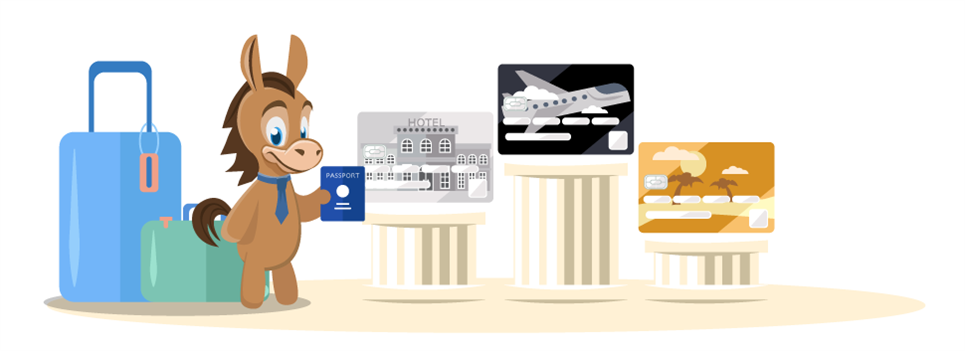 capital one credit card for overseas travel