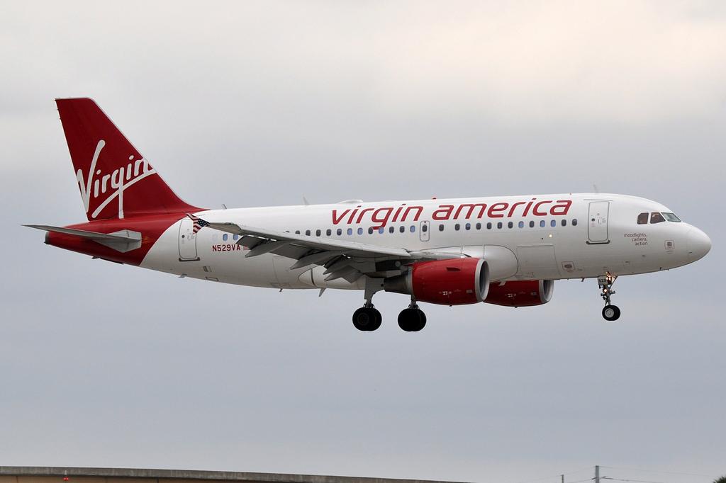 Virgin America Credit Card Review - CreditDonkey