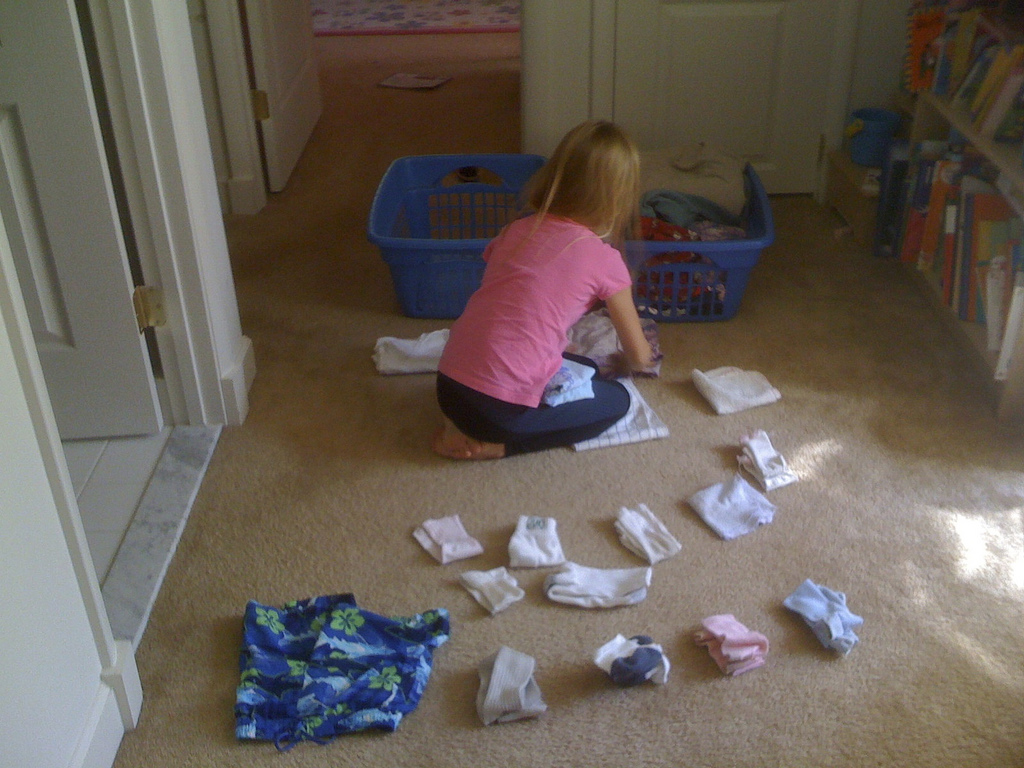 23 Chores For Kids To Earn Money