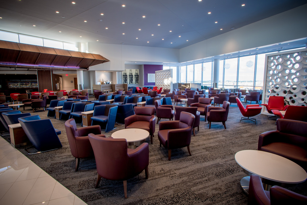 Delta Sky Club: Locations, Access, and Who Can Use It