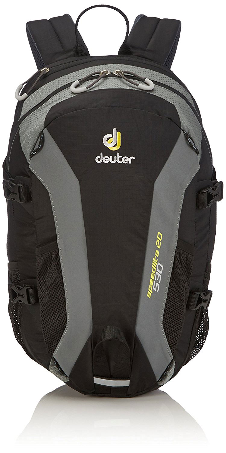a8ec07d79180 Deuter Speed Lite 20 is a great backpack for day hikes.