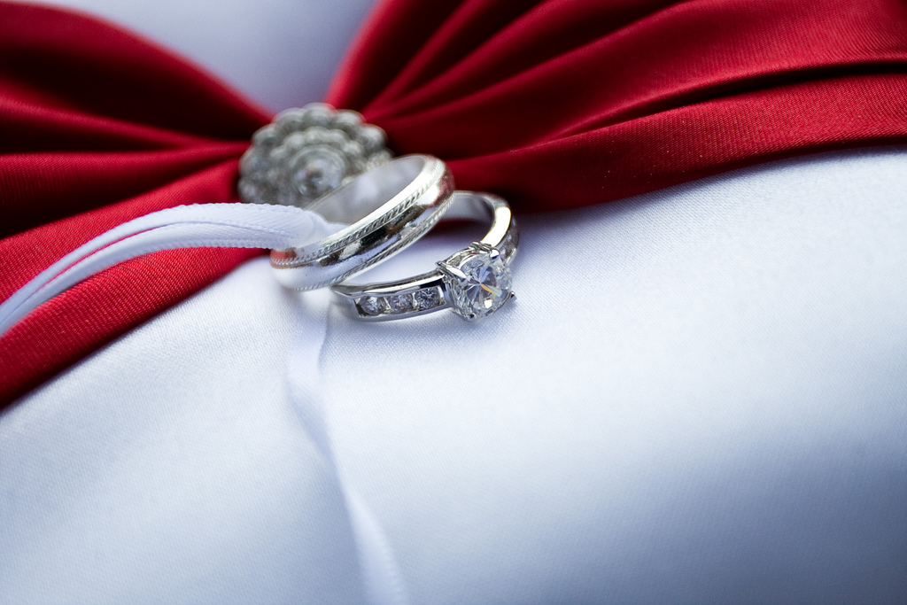 10 Steps To Buy The Perfect Engagement Ring