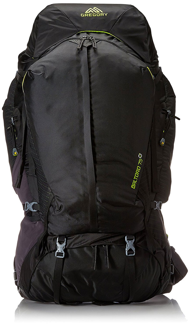 The Best Hiking Backpack of 2017 - CreditDonkey