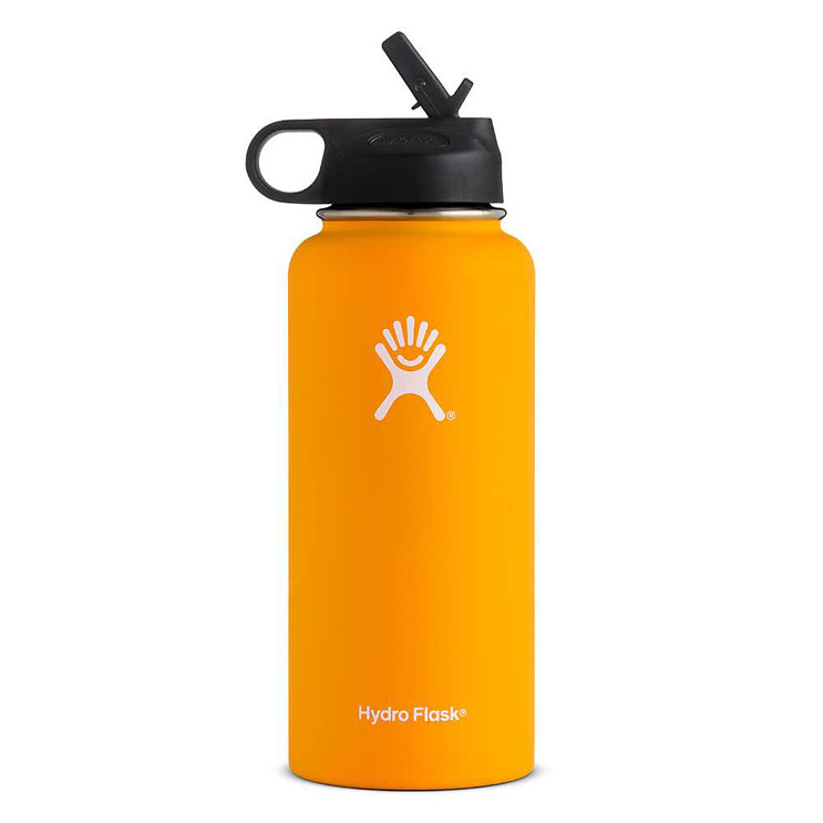 Best Water Bottle For Hiking