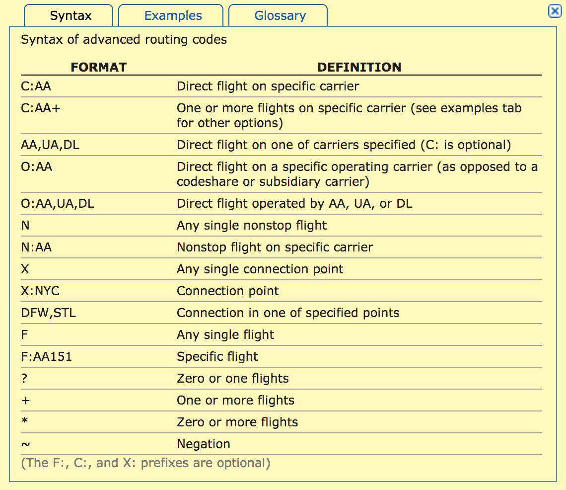 Search ITA Matrix for Flights: What You Must Know for 2019