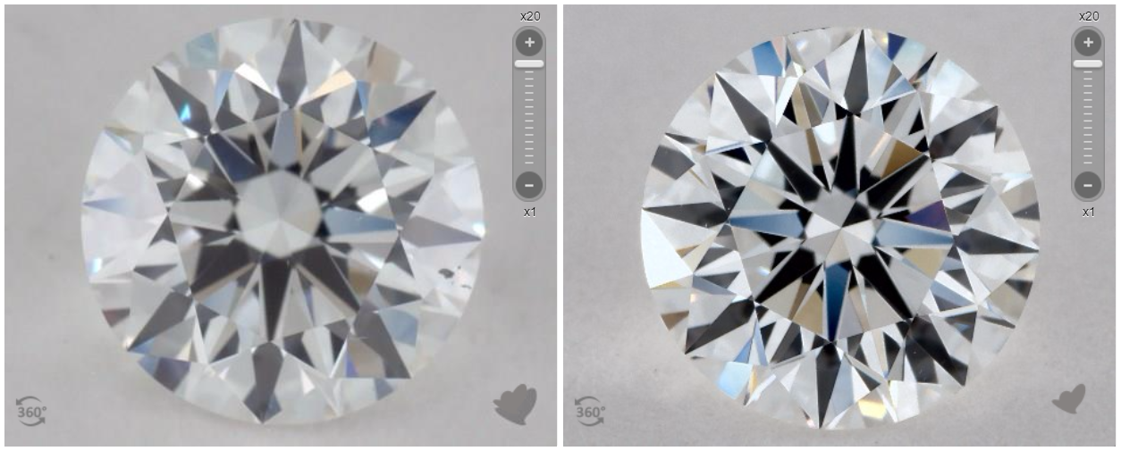 the made photo of rona la diamonds dreams lesedi at index auction blog courtesy diamond hazy sotheby are s