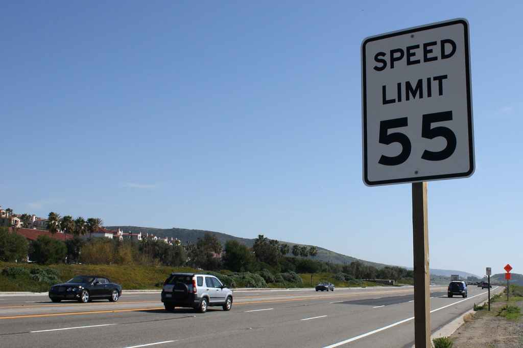 Danger: 23 Speeding Statistics and Facts