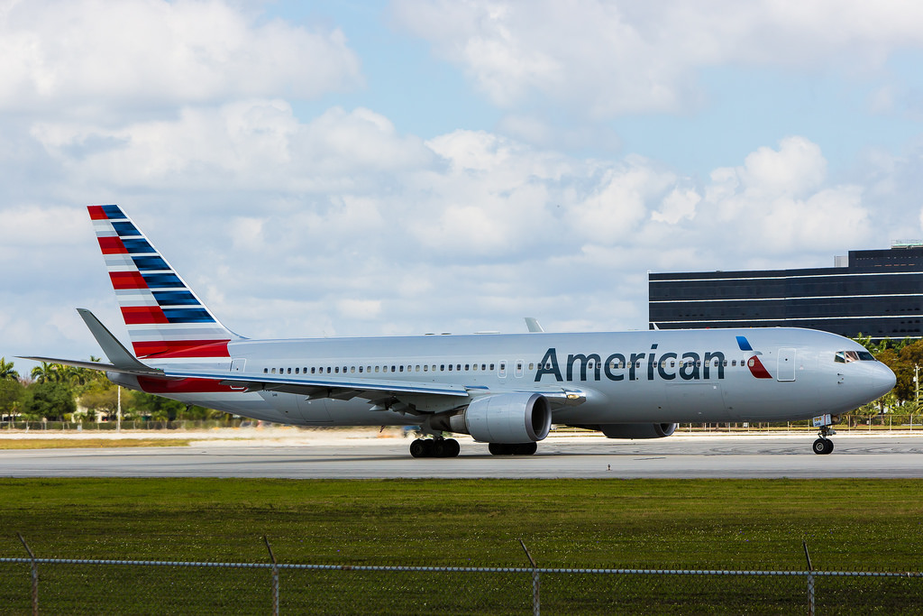 Citi American Airlines Aadvantage Card Review