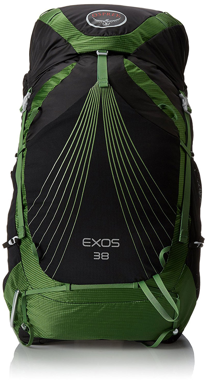 3c63d64fccff Best Backpack for Purists  Osprey Exos 38