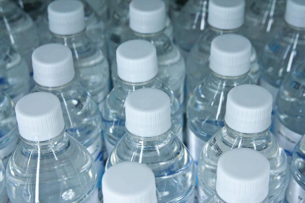 Bottled Water Statistics: 23 Outrageous Facts