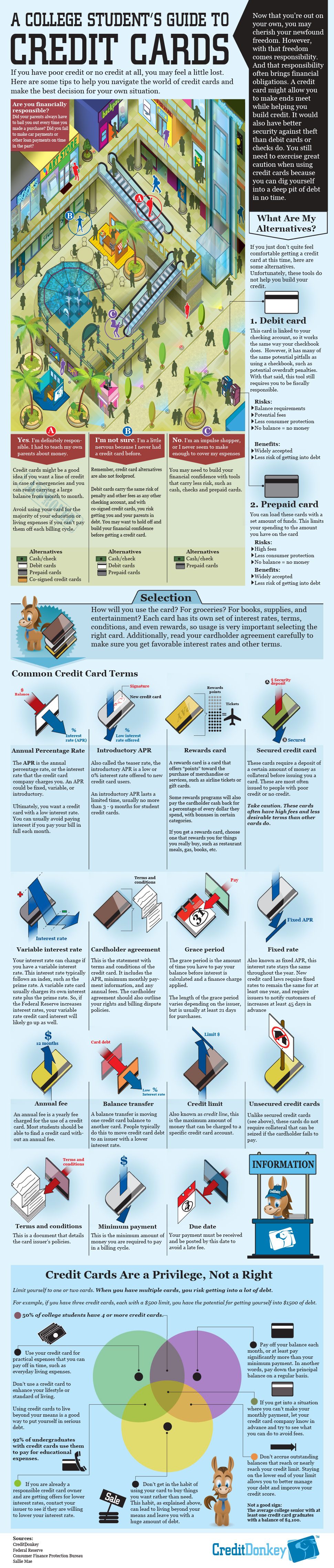 Credit Card debt ManageMent  a Profile Study of young     CBS News
