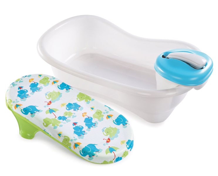 Best Baby Bath Tub With Shower And Baby Sling
