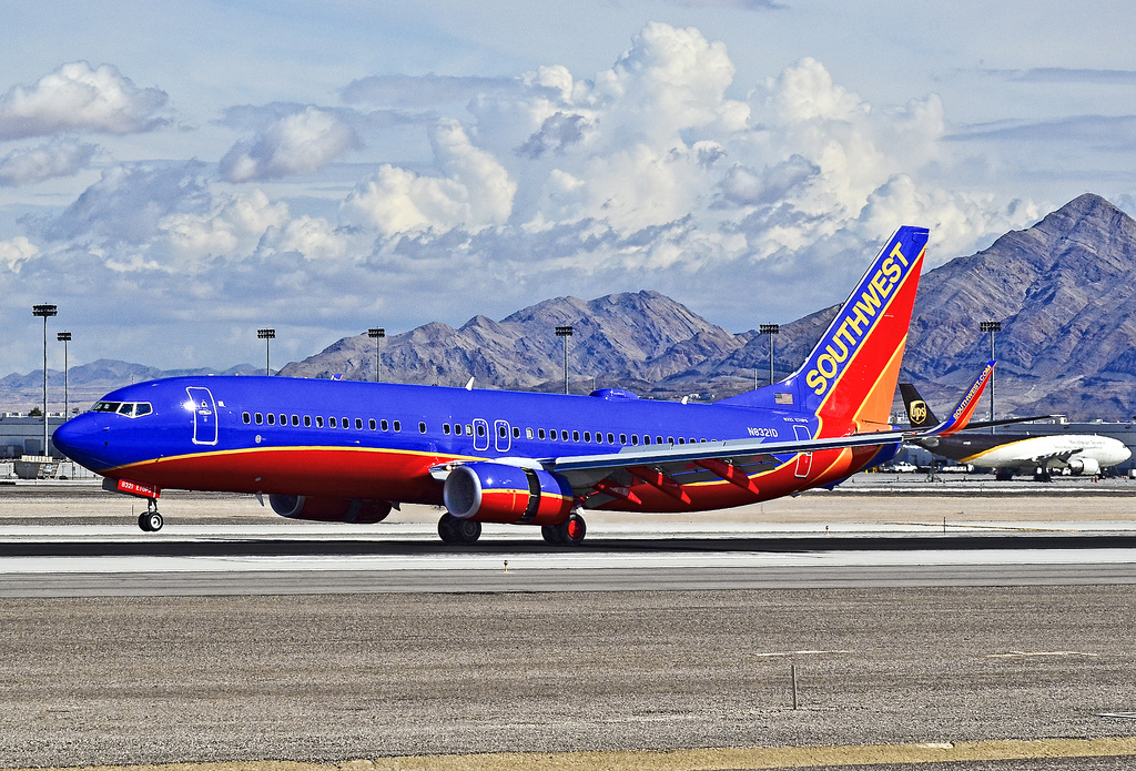 tomasdelcoro cc by sa 20 via flickr - Southwest Airlines Visa Card