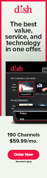 study best tv service provider directv vs dish vs cable. Black Bedroom Furniture Sets. Home Design Ideas