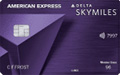 Delta SkyMiles Reserve American Express Card
