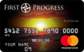 First Progress Platinum Select Mastercard Secured Credit Card